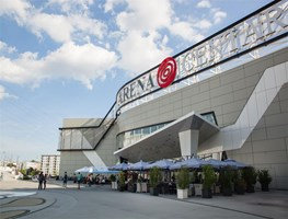 Croatia, Arena center Zagreb